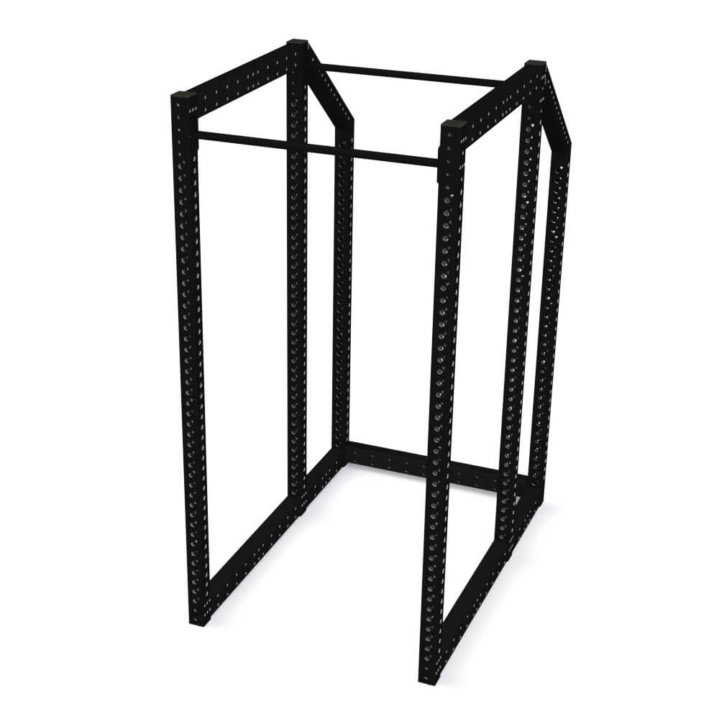 MAMBA Power Cage