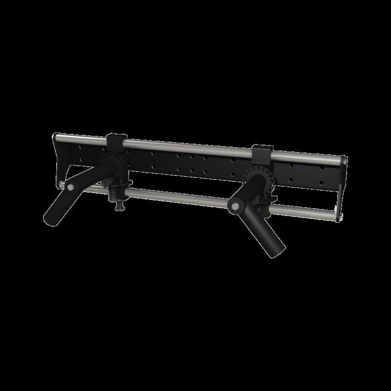 Adjustable Pull-Up Bar