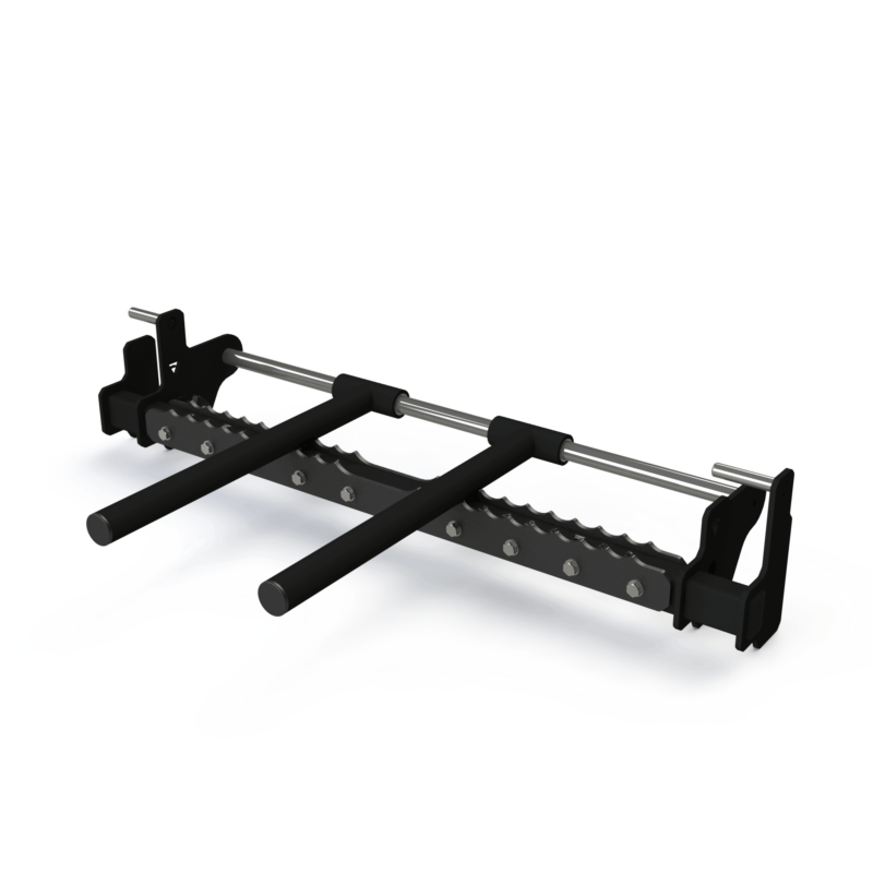 Adjustable Dip Bar
