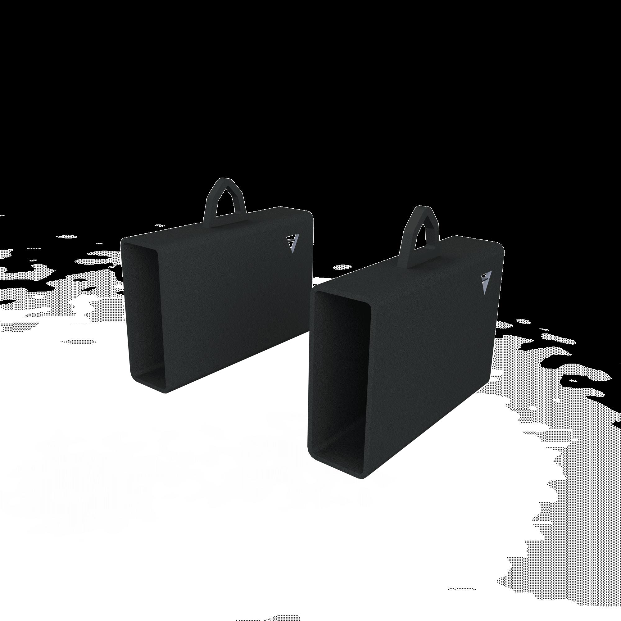 Pinch Block 40 mm