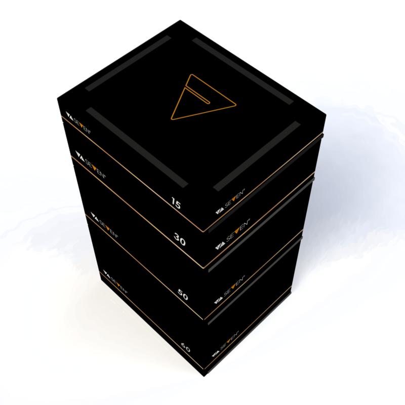 VA SEVEN Soft Plyo Box Set