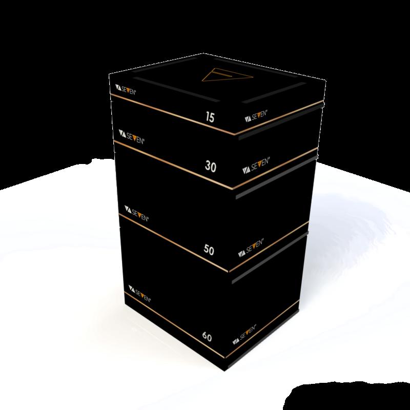 VA SEVEN Soft Plyobox Set