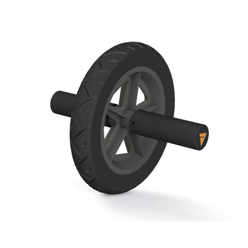VA SEVEN AbWheel Roller