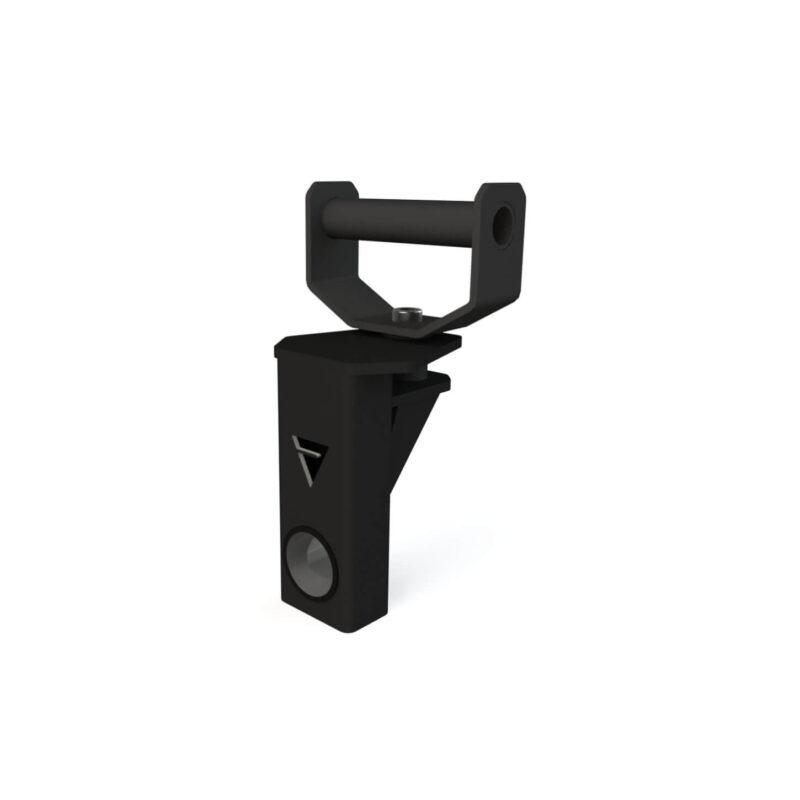 Single Rotating T-Bar Handle