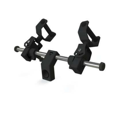 T-Bar Double Handle Rotating left